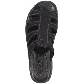 Keen M's Aruba II Sandals Black/Gargoyle
